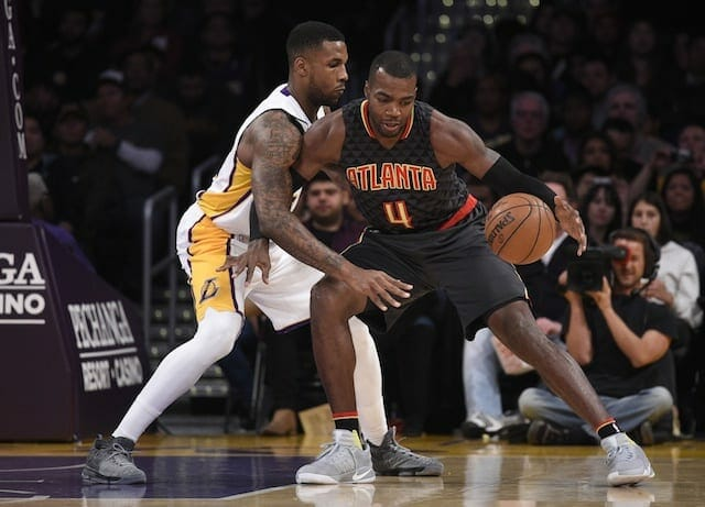 Nba Rumors: Paul Millsap To Opt Out Of Contract With Atlanta Hawks