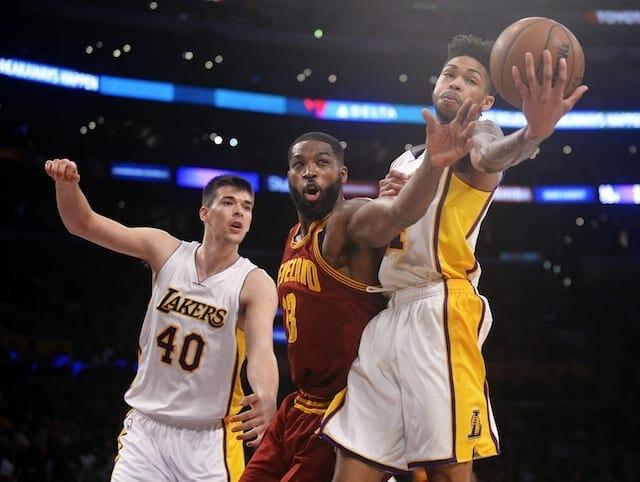Lakers News: Brandon Ingram, Ivica Zubac Prepared To 'dominate' In Summer League
