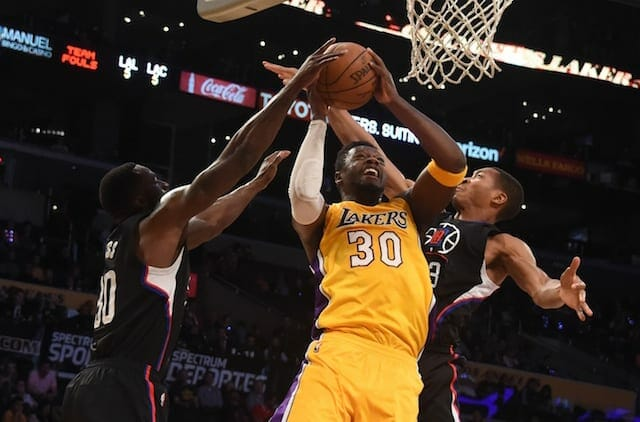 Lakers Vs. Clippers Preview: L.a. Looks For Season Series Split