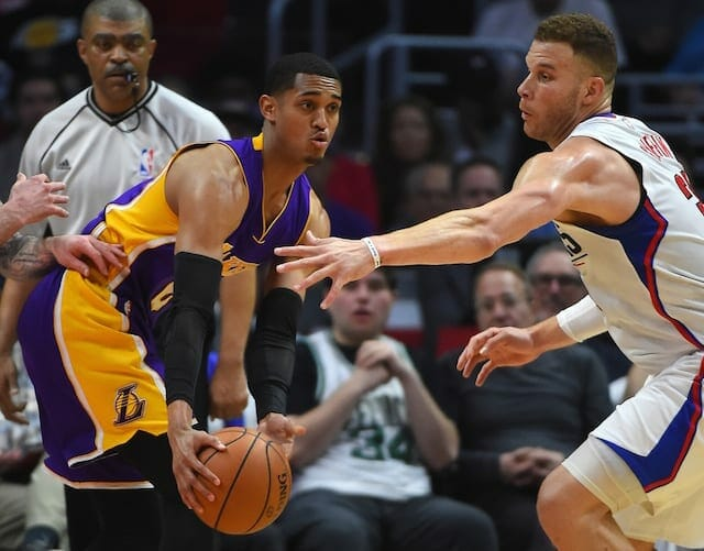 Three Takeaways From The Lakers Loss To The Clippers
