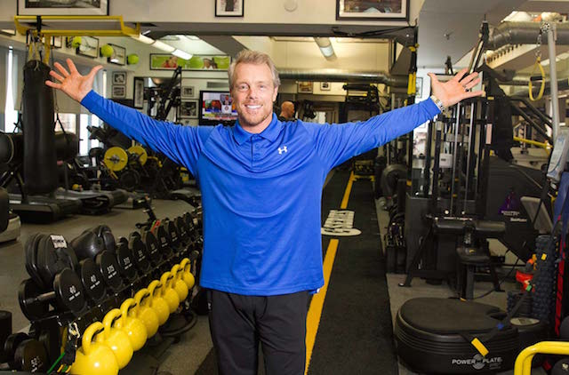 Lakers News: L.a. Hires Gunnar Peterson As Director Of Strength And Endurance Training