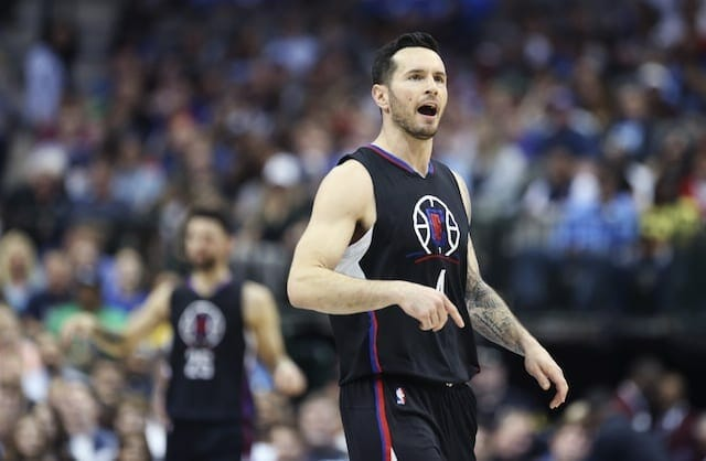 Nba Rumors: J.j. Redick Likely To Leave Los Angeles Clippers In Free Agency
