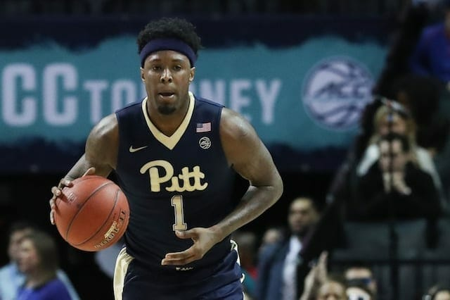 Lakers News: Former Pittsburgh Star Jamel Artis To Work Out For Los Angeles
