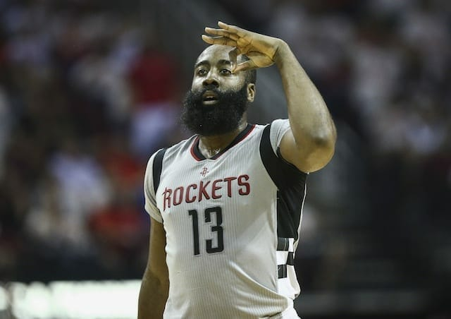 Nba Playoffs Highlights: Cavs Sweep Raptors; Wizards, Rockets Tie Their Respective Series