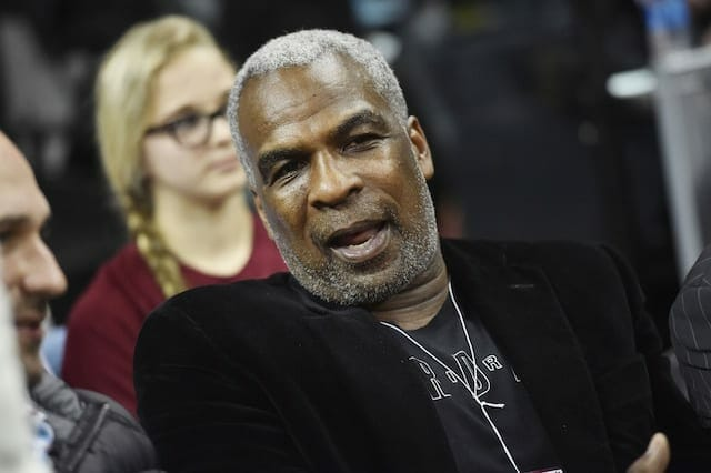 Lakers Video: Charles Oakley Says Carmelo Anthony Is Bad Fit For Los Angeles