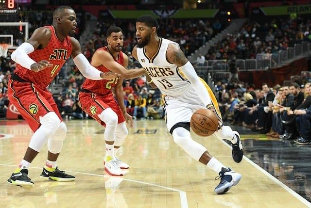 Nba Rumors: Hawks Offered Huge Trade Package For Paul George At Trade Deadline