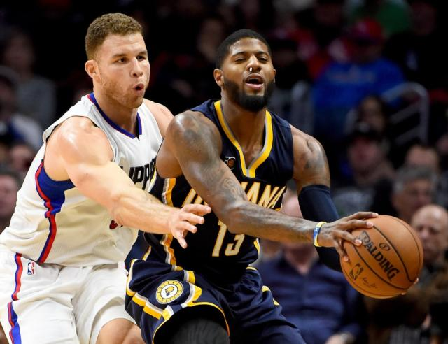 Nba Rumors: Los Angeles Clippers Have Expressed Interest In Paul George Trade