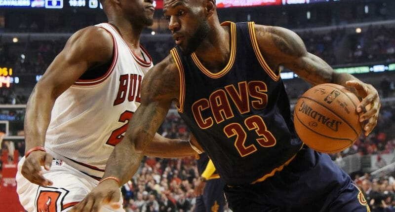 Nba Rumors: Jimmy Butler To Push Bulls Front Office For Cavaliers Trade