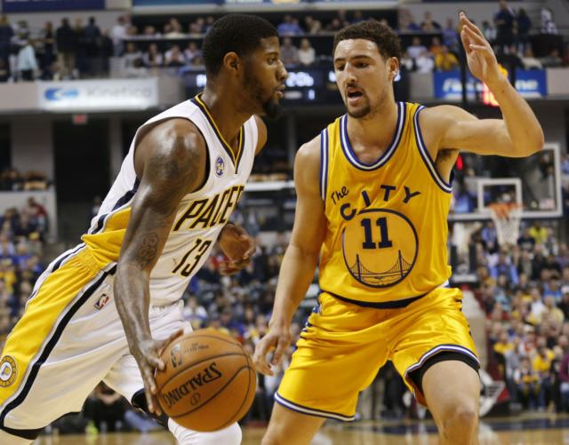 Lakers Rumors: Paul George Reached Out To Klay Thompson About Playing Together In L.a.