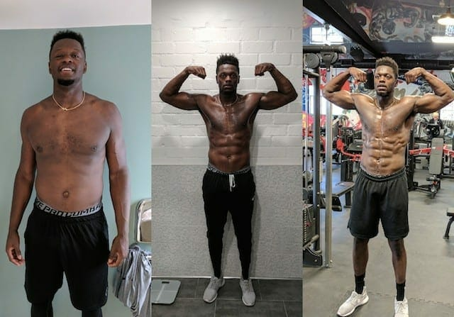 Inside Look At The Story Behind Lakers' Julius Randle's Body Transformation