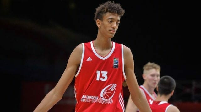 Nba Draft News: Jonathan Jeanne Diagnosed With Potential Career-ending Disorder