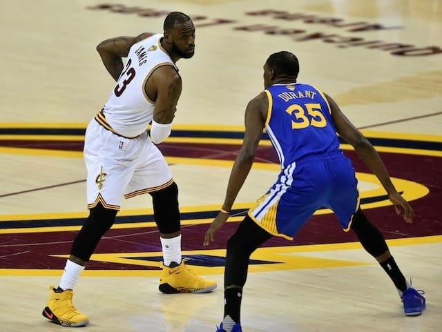 Lakers Legend Kobe Bryant, Espn Debut 'cavalier Kingdom' As Part Of 'canvas' Series