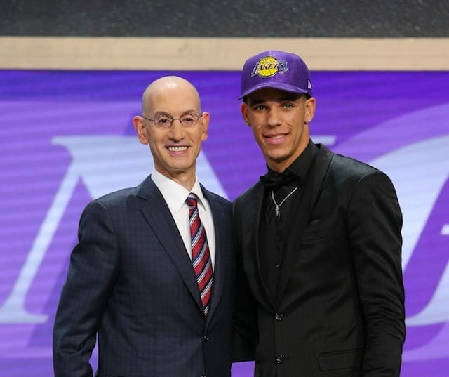 A Summer Of Success For The Los Angeles Lakers