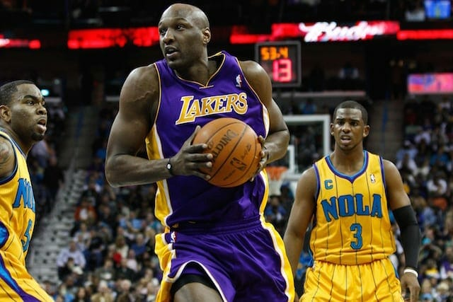 Lakers Nation Nba Draft Profiles: D.j. Wilson, Michigan