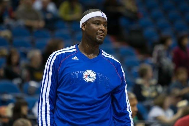 Lakers News: Kwame Brown Praises Lakers Organization And Phil Jackson