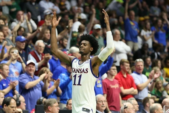 Lakers Draft News: Josh Jackson's Agent Says 'too Early' To Tell If L.a. Will Select His Client