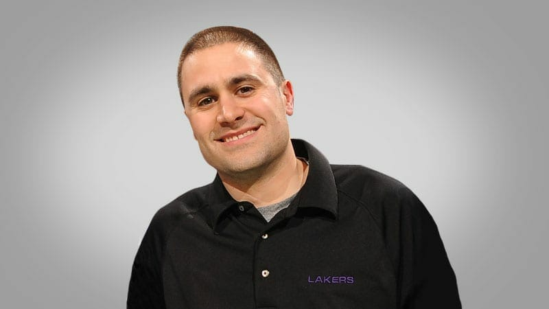 Former Lakers Strength & Conditioning Coach Tim Difrancesco's Open Letter To Lakers Nation
