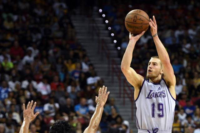 Lakers News: Sharp Shooter Matt Thomas Signs With Obradoiro Of Spanish Acb League