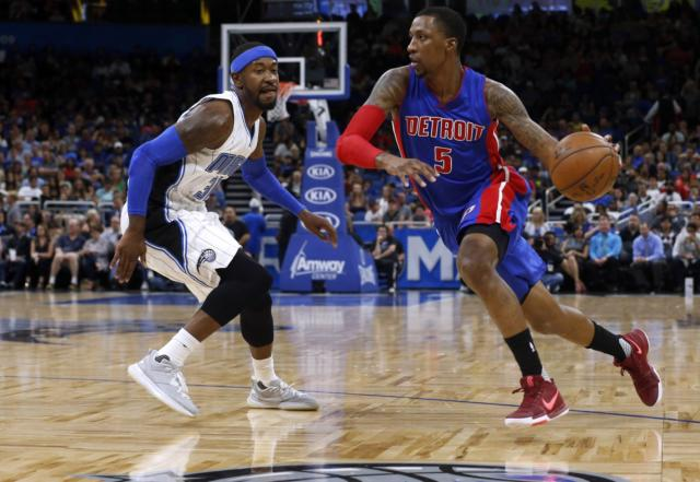 Lakers Rumors: L.a. Has 'significant Interest' In Pursuing Kentavious Caldwell-pope