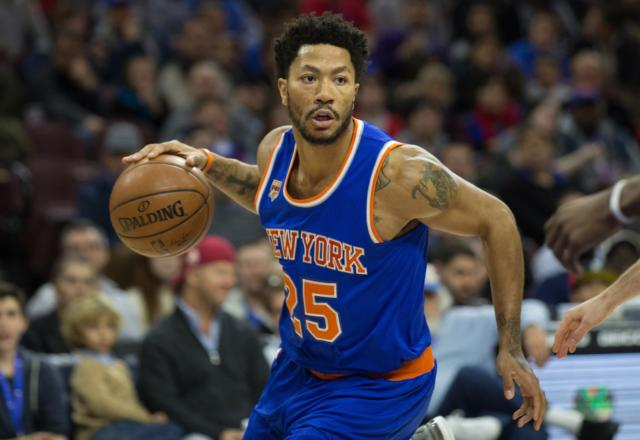 Nba News: Derrick Rose Agrees To Join Cleveland Cavaliers
