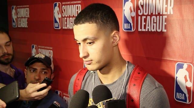 Nba Summer League Semifinals: Lakers Vs. Dallas Mavericks (videos)