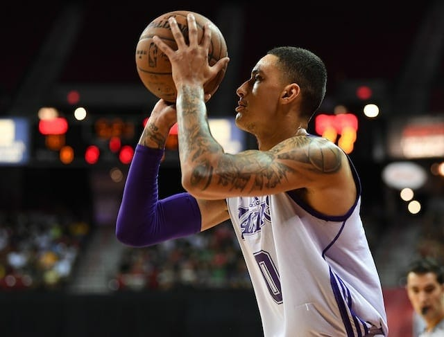 Lakers Summer League Recap: Kyle Kuzma Leads L.a. To Victory Over Blazers In Championship Game