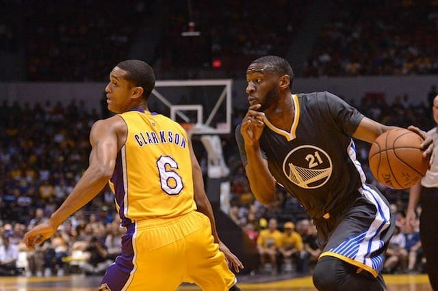 Lakers Rumors: L.a. Considering Ian Clark, Isaiah Canaan As Options For Backup Pg