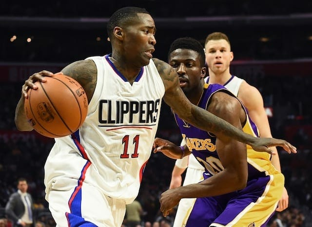 Lakers Rumors: Jamal Crawford's Preference Is To Join Lakers