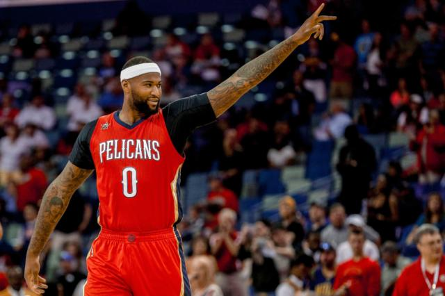 Nba Rumors: Demarcus Cousins Could Cost Himself Money With Bad Season