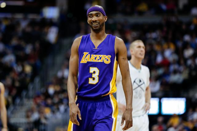 Lakers News: Corey Brewer Hopes For Coaching, Front Office Role Once Career Ends