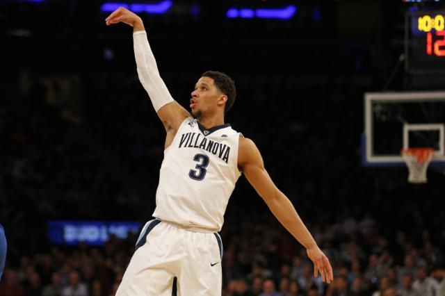 Rookie Josh Hart May Play Key Role For Lakers This Season