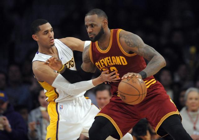 Lakers Schedule: Top-10 Games To Look Forward To In 2017-18 Regular Season