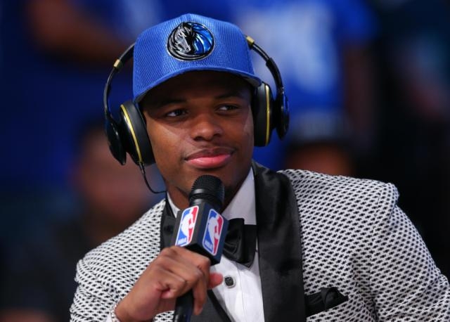 Lakers News: Fellow Rookies Peg Dennis Smith Jr. To Win Rookie Of The Year Over Lonzo Ball