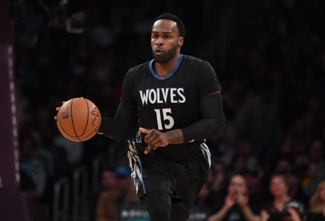 Lakers Rumors: Shabazz Muhammad Considering Joining L.a.