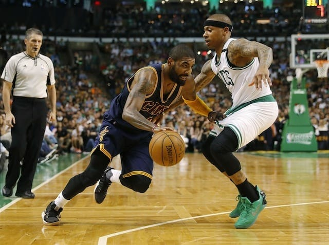 Nba News: Deadline Implemented For Cavaliers-celtics Trade Involving Kyrie Irving & Isaiah Thomas