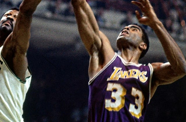 Los Angeles Lakers Statement On The Passing Of Tommy Hawkins