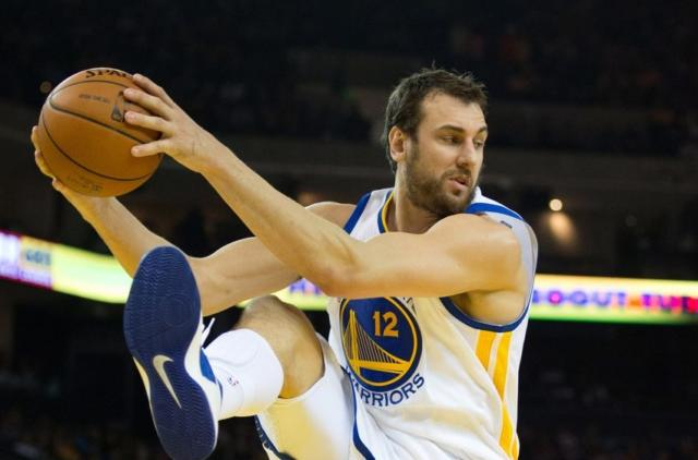 Lakers News Feed: Reasons For The Andrew Bogut Signing & Possible Brook Lopez Injury