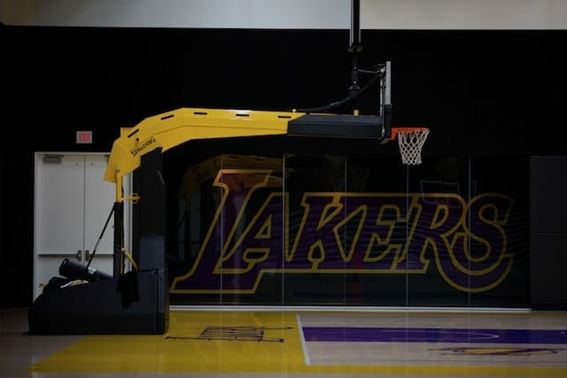 Lakers Training Camp (day 2): Videos, Quotes & Notes