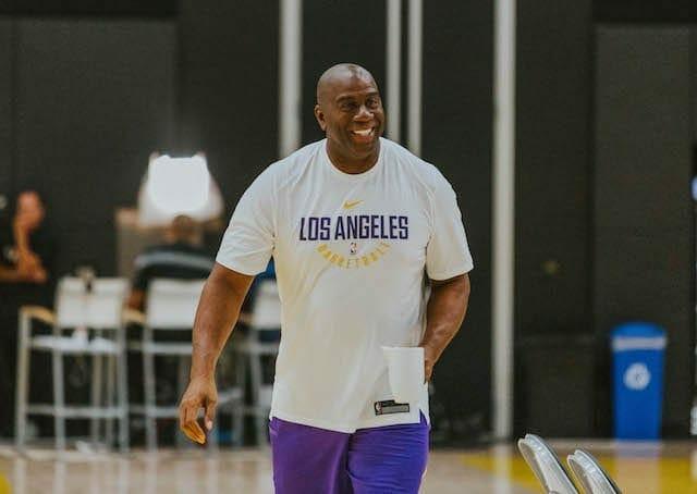 Lakers-training-camp-day-3-magic-johnson-1