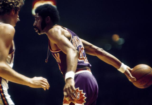 Hall Of Famer, Former Laker Connie Hawkins Passes At Age 75