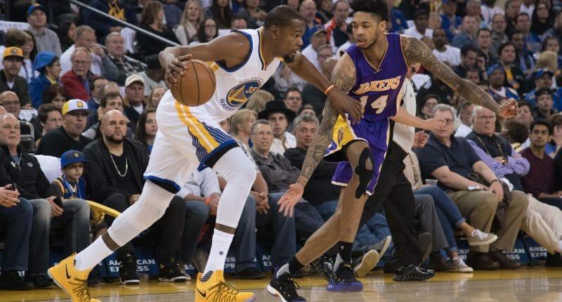 Lakers News: Brandon Ingram Reveals Advice Kevin Durant Gave Him