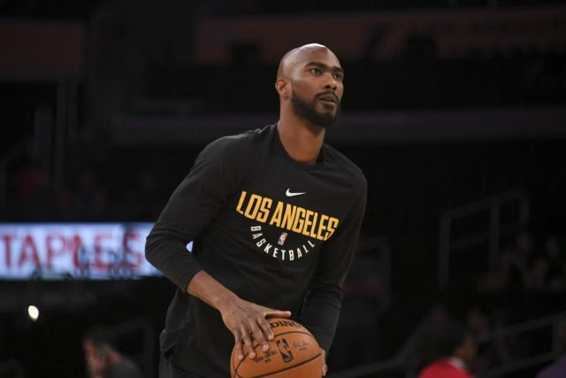 Lakers News: Corey Brewer Says L.a. Should Be Top-five Offensive And Top-10 Defensive Team