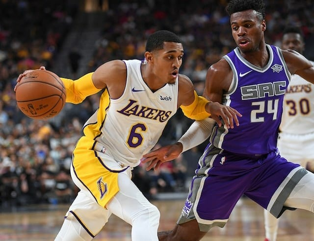 Top 10 Lakers Storylines To Watch In The New Nba Season