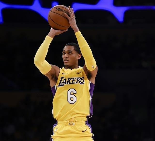 Lakers Recap: Jordan Clarkson-led Comeback Attempt Falls Short, L.a. Falls 119-112 To Pelicans