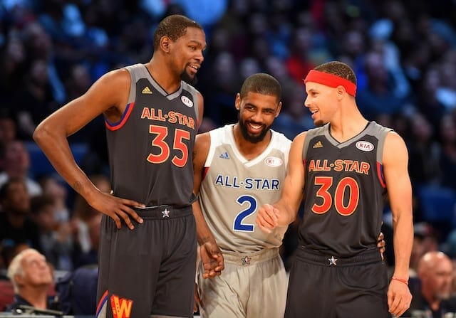Nba All-star Game Reform Allows Captains To Pick Rosters For 2018 Contest In Los Angeles