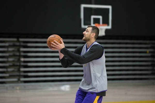 Lakers Have Important Decisions To Make With Roster Cuts Looming