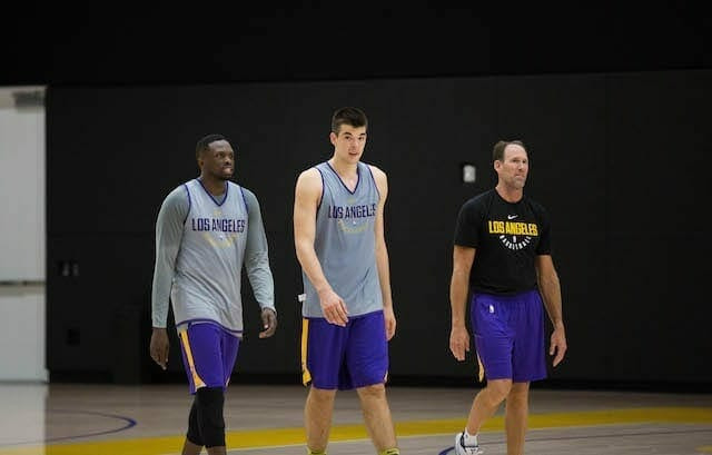 Lakers-practice-luol-deng-ivica-zubac-4979