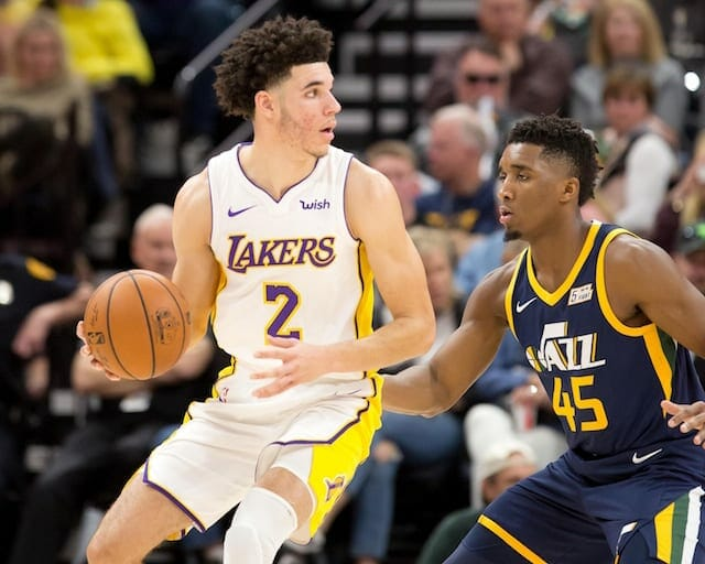 Lakers News: Lonzo Ball Believes Team Is Still Trying To Find Their Identity