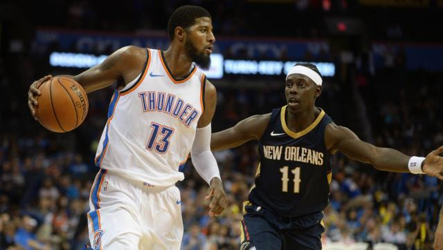Lakers Podcast: What Needs To Happen For Paul George To Land In L.a.? Plus Trade Candidates