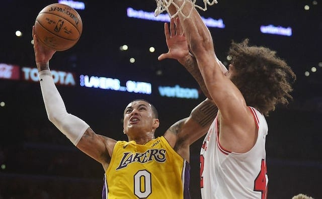 Five Reasons Lakers Fans Have To Be Thankful This Thanksgiving